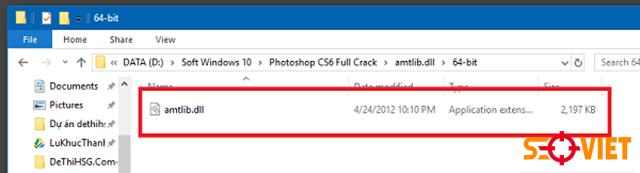 Crack Photoshop CS6