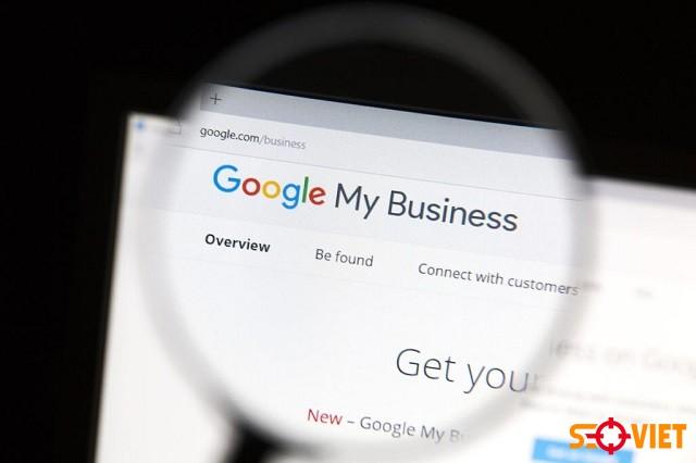Google My Business là gì 4