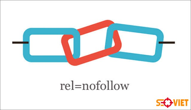 """Link quảng cáo không có thuộc tính """"nofollow"""""""