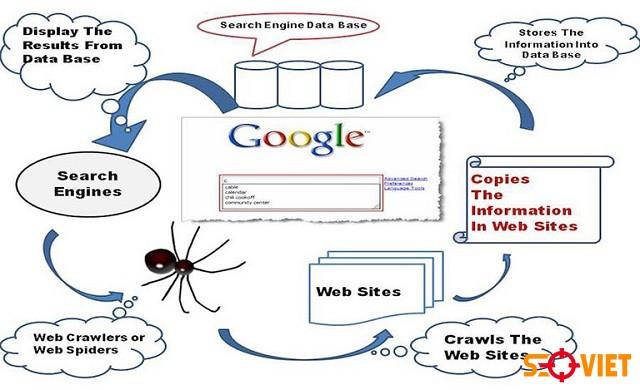 cách đưa từ khóa lên trang nhất google