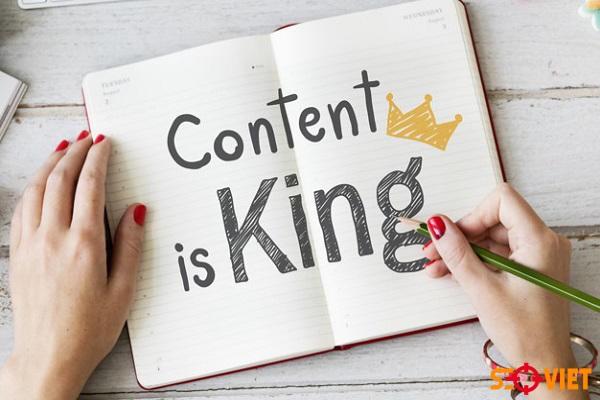 Content chất lượng
