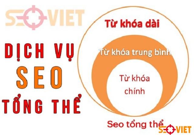 Seo tổng thể tại Seo Việt