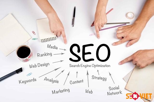Dịch vụ SEO tại Lâm Đồng lên TOP Google bền vững – Seo Việt