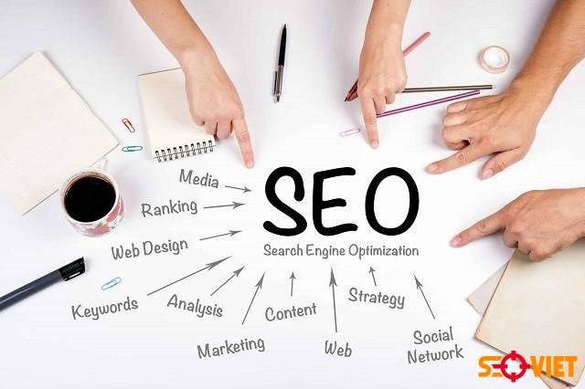 Dịch vụ SEO tại Điện Biên Uy Tín – Cam Kết Top Google