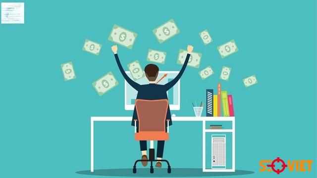 Tăng doanh thu và lợi nhuận