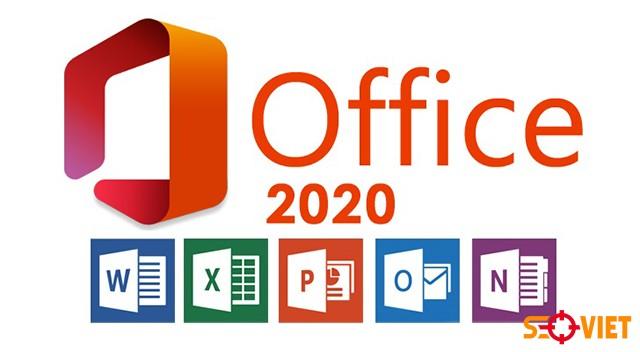 Hướng dẫn tải và cài đặt Microsoft Office mới nhất 2020