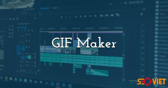 GIF Banner Designer