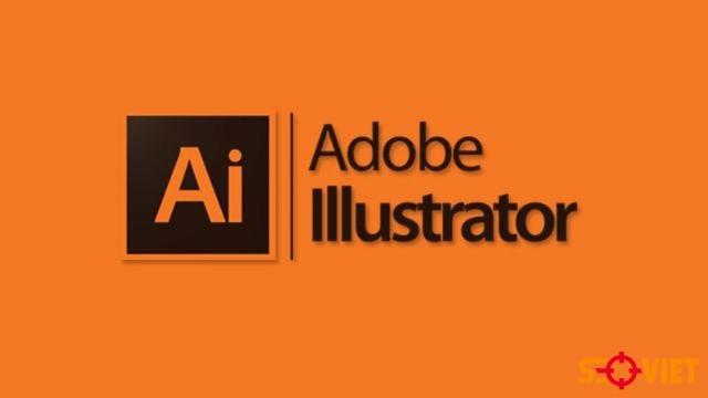 Phần mềm Illustrator