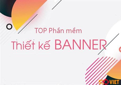 20 Phần mềm thiết kế Banner chuyên nghiệp, miễn phí 2021